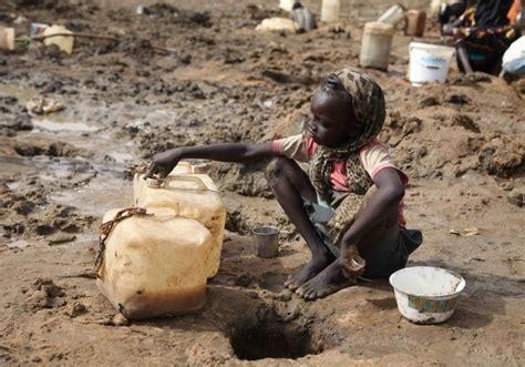 poca acqua dal rubinetto copiii africii 蝓i deficitul de ap艫 potabil艫
