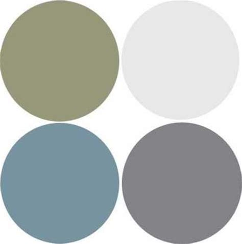 gray color scheme modern interior design 9 decor and paint color schemes