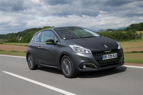 peugeot offers new peugeot 208 1 6 bluehdi allure 5dr start stop diesel