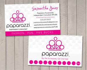 paparazzi business cards unavailable listing on etsy