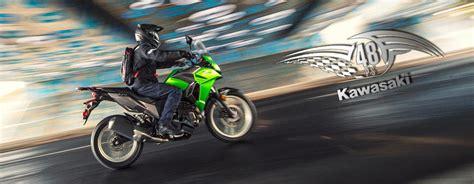 Motorrad 48 Ps Kaufen by F 252 R Einsteiger Die 48 Ps Modelle Kawasaki