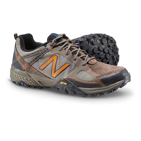 new balance hiking boots for s new balance 174 889 multisport shoes brown 282387