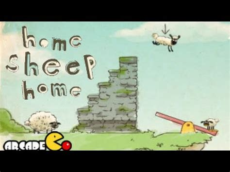 home sheep home 3 gameonlineflash