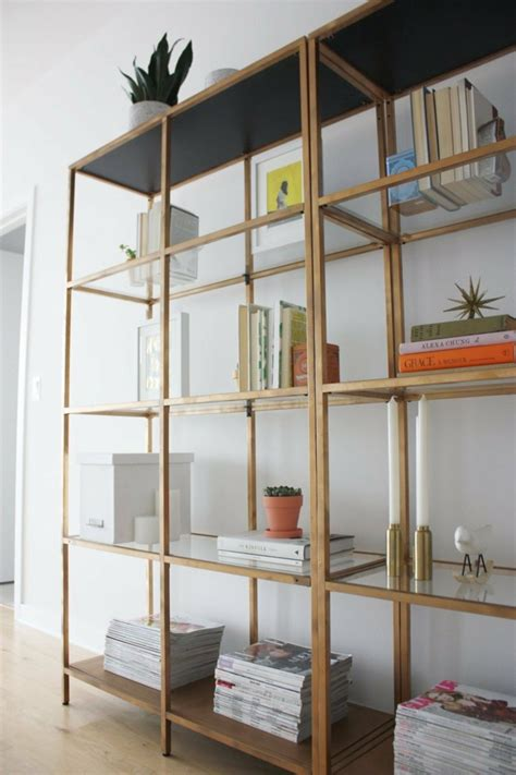 ikea shelving interior design ideas with ikea shelves so creative you extra storage space fresh design pedia