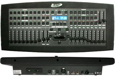 adj dmx operator pro lighting controller adj elation dmx operator pro 2 in 1 programmable joystick