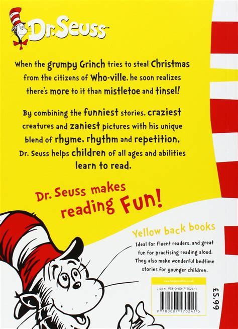 How The Grinch Stole By Dr Seuss Ebook E Book free software how the grinch stole free
