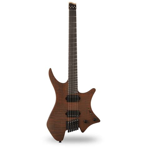 Handcrafted Guitar - strandberg boden 6 custom shop headless custom 6
