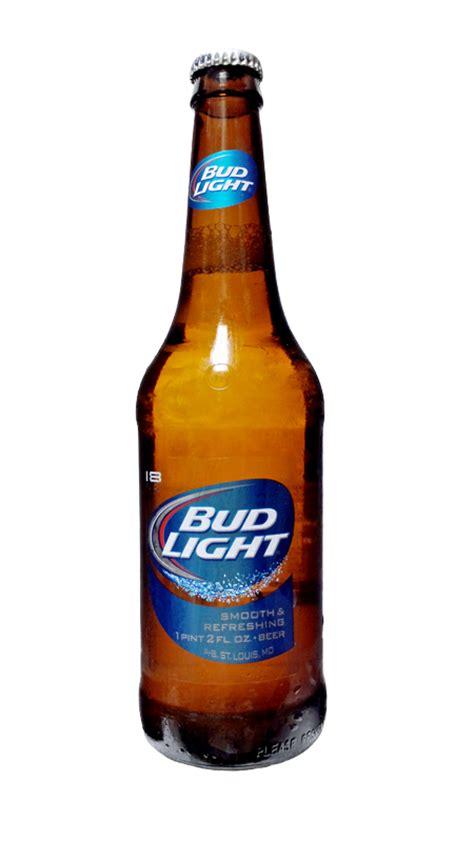 Bud Light Bottles by Bud Light Kingdom Liquors