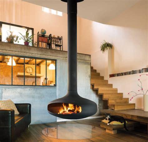 Central Fireplace Design by Central Designer Fireplace Focus
