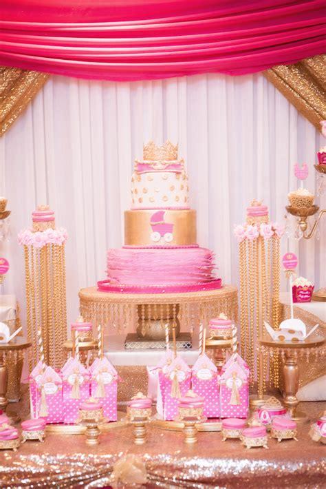 Princes Baby Shower by Kara S Ideas Royal Princess Baby Shower Kara S