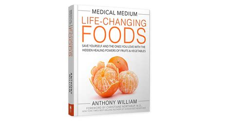 changing food changing foods book medium anthony william
