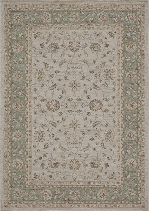 Momeni Area Rugs Sale Ziegler Ze 04 Green Area Rug By Momeni Carpetmart