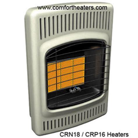 comfort glow propane heater crp16 comfort glow ventfree heater on sale