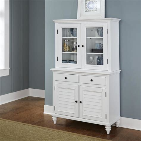white buffet with hutch brushed white buffet and hutch traditional buffets and sideboards by ivgstores