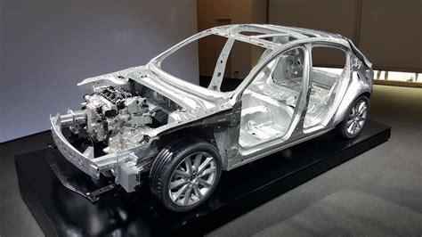 Skyactiv X by Mazda Skyactiv X Platform To Go With Steel Motors Co Uk