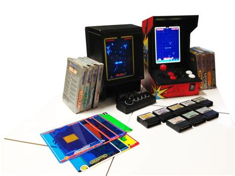 Arcade In A Box Retro Console With Media Center Pc by How Ios Emulation Is Reviving An Arcane Arcade Inspired