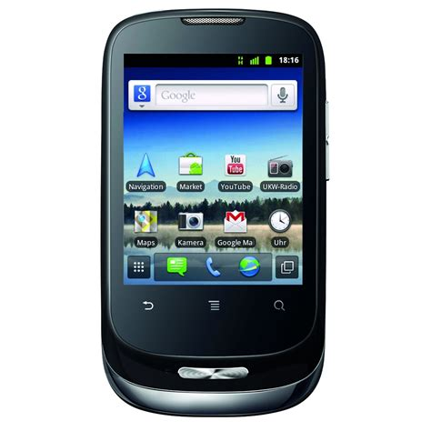 huawei  ideos  specs review release date phonesdata