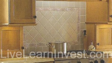Granite Countertops And Kitchen Tile Backsplashes Live Backsplash Tile Designs Patterns