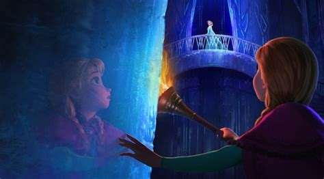 the hidden layers of disneys movie enchanted 2 it s not just frozen most disney movies are pro gay the