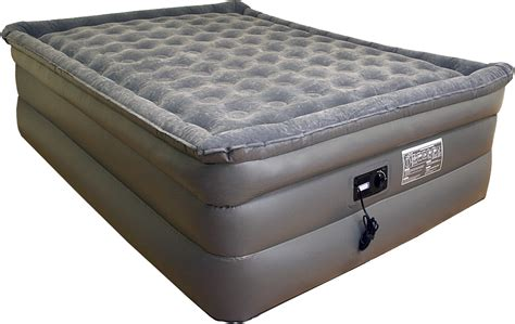 Bunk Bed Air Mattress Highest Air Mattress On The Market 26 Inches Air Mattress Air Beds Altimair Airtek
