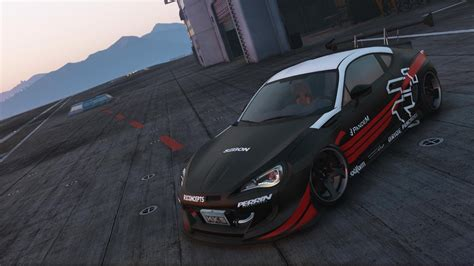 subaru brz rocket bunny v3 subaru brz rocket bunny v3 add on replace livery