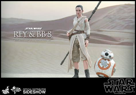 figure bb 8 product announcement toys and bb 8 set