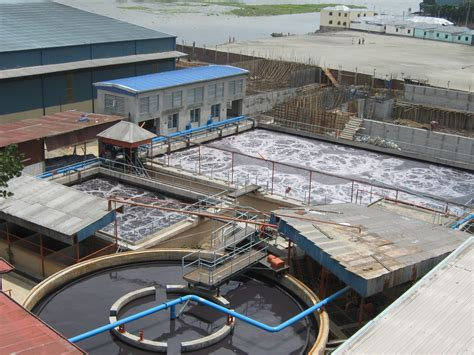 New Etp water wastewater treatment wtp adroit environment