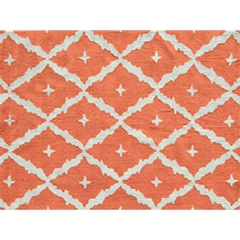 Tangier Outdoor Rug Tangier Orange Indoor Outdoor Rug