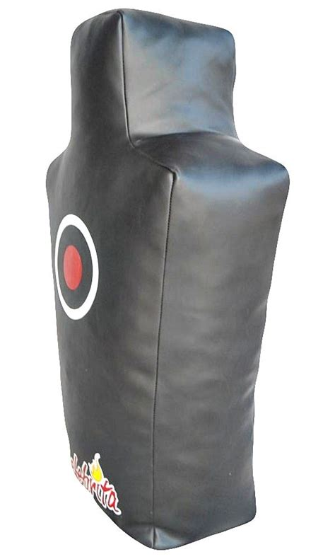 celebrita mma dummy ground and pound floor punching bag