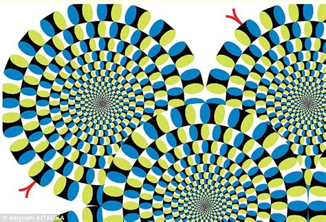 imagenes de optica vision la explicaci 243 n a una ilusi 243 n 243 ptica popular