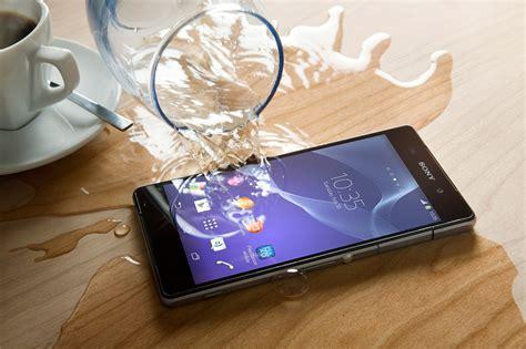 Samsung S5 Rugged Case Sony Xperia Z2 Waterproof Smartphone Hypebeast