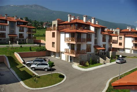 Gated Apartment Communities On Island Apartments In Gated Communities In Sofia Are Preferred By
