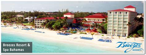 breezes bahamas wedding packages breezes resort spa bahamas all inclusive breezes