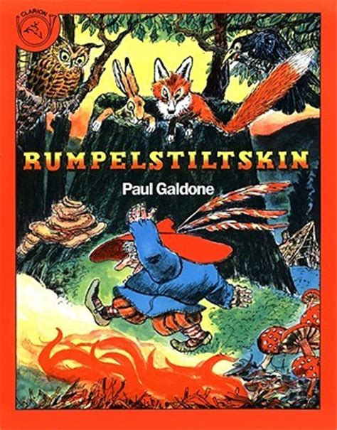 rumpelstiltskin picture book rumpelstiltskin by paul galdone reviews discussion