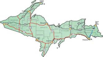 Map Of Up Michigan by The Pump Guide By Michigan Paralyzed Veterans Of America