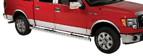 Box Panel Stainless Steel Custom putco 9751441 stainless steel custom rocker panels for