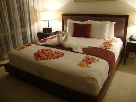 honeymoon bed our honeymoon bed picture of trump international hotel