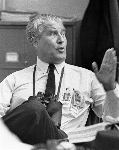 17 Best images about Wernher von Braun (1912 - 1977) on