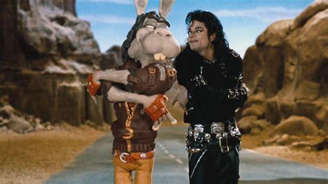 moon walker moonwalker 1988 cine