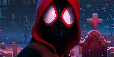 nedlasting filmer spider man into the spider verse gratis peter parker dies in spider man into the spider verse