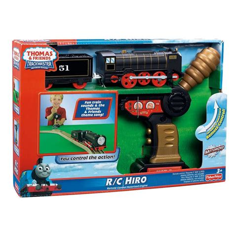 Tomy China No 93 Delivery rc hiro r9483 trackmaster and friends fisher price wiki fandom powered by wikia