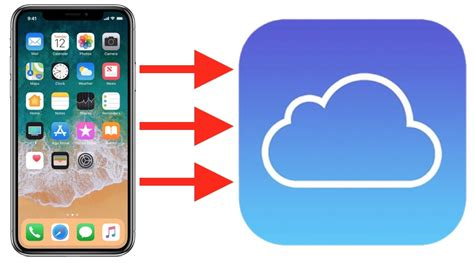 iphone icloud how to backup iphone or to icloud