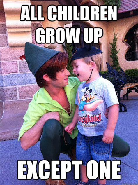 Peter Pan Meme - bridesmaids and groomsmen memes