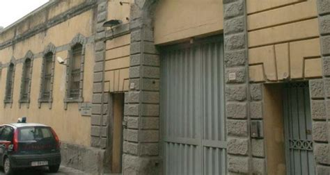 casa circondariale arezzo carcere di arezzo chiusura poteva essere evitata