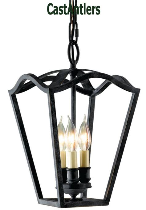 Wrought Iron Light Pendants Product Code F2324 3af