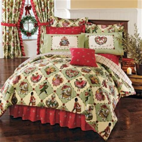 holiday comforters baby bedding sets dress room christmas beddingchristmas