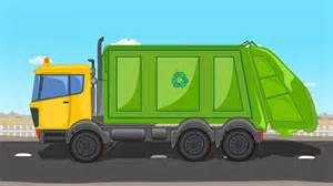 Garbage Truck by Garbage Truck Truck For Vehicles
