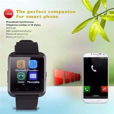 Jam Tangan Android I One olahraga jam tangan pintar ponsel bluetooth untuk iphone