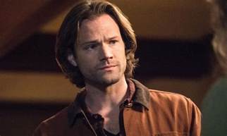 immersed in his a supernatural guide to experiencing and abiding in god s presence books supernatural s jared padalecki was hacked on