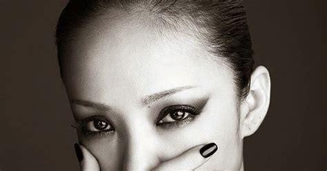 Namie Amuro Say The Word Single Japanese Version j pop kai album review namie amuro feel